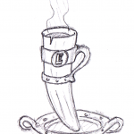Epic Cup of Tea