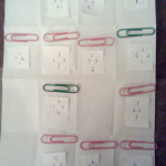 Card Papertesting