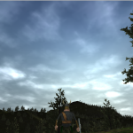 Clouds in Unity3d